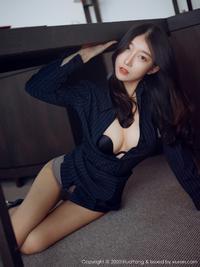[HuaYang] 2020.11.13 VOL.320 玥儿玥er P3
