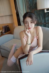 [MFStar] 2020.11.16 VOL.413 Laura苏雨彤 P1