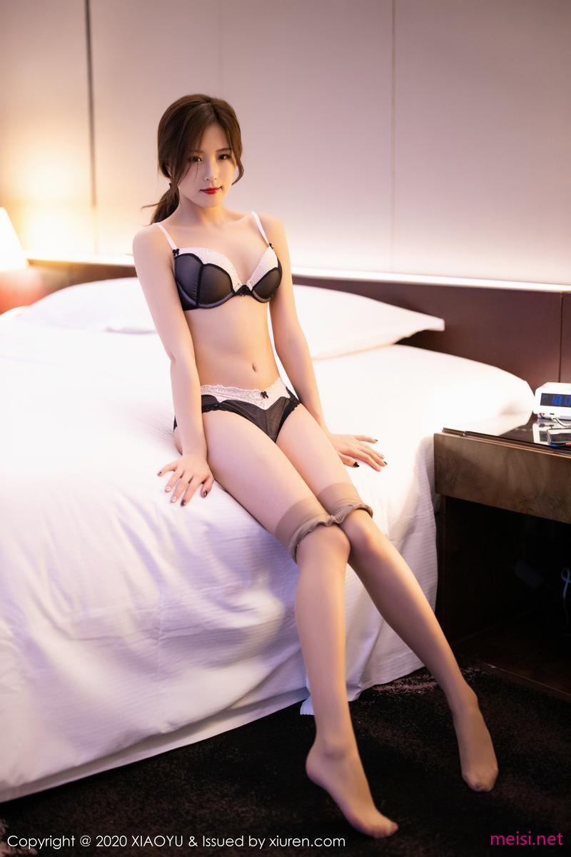 [XIAOYU] 2020.11.17 VOL.410 杨紫嫣Cynthia