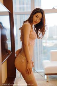 [MFStar] 2020.11.18 VOL.414 方子萱 P4
