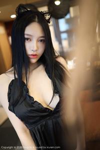 [MyGirl] 2020.11.18 VOL.457 唐琪儿. P2
