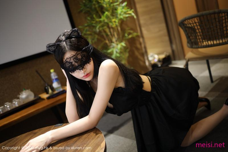 [MyGirl] 2020.11.18 VOL.457 唐琪儿.