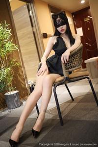[MyGirl] 2020.11.18 VOL.457 唐琪儿. P4