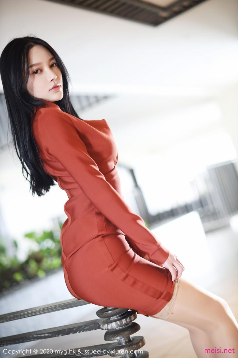 [MyGirl] 2020.11.20 VOL.458 唐琪儿.