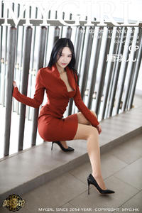 [MyGirl] 2020.11.20 VOL.458 唐琪儿. P0