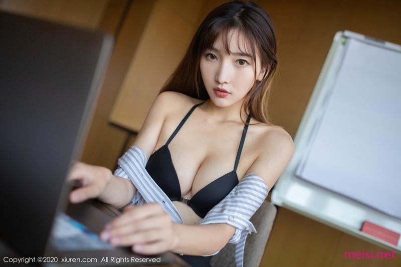 [XIUREN] 2020.11.20 陆萱萱