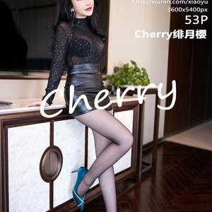 [XIAOYU] 2020.11.26 VOL.417 Cherry绯月樱