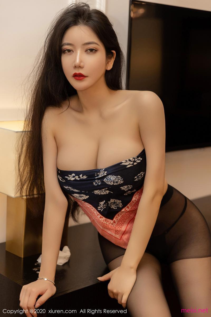 [XIUREN] 2020.12.16 心妍小公主