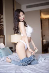 [XIAOYU] 2020.12.18 VOL.433 杨晨晨sugar P4