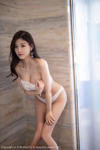 [XIAOYU] 2020.12.18 VOL.433 杨晨晨sugar P5