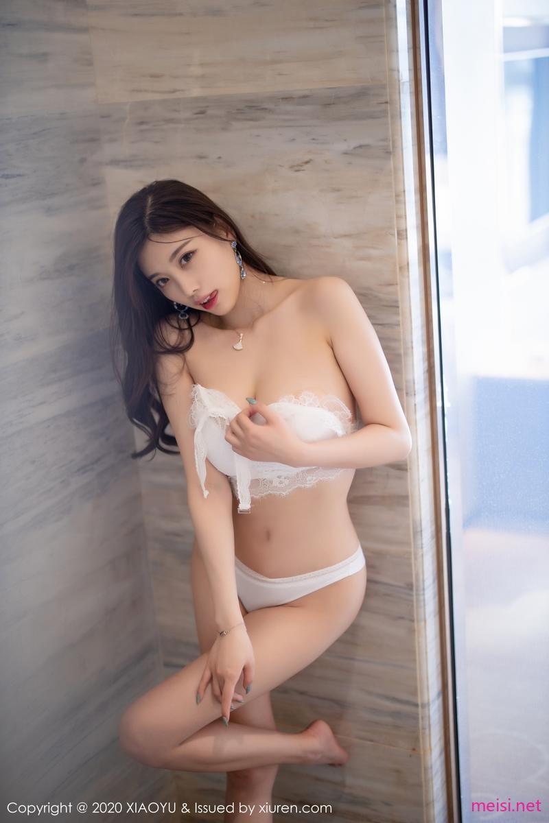 [XIAOYU] 2020.12.18 VOL.433 杨晨晨sugar