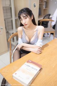 [XIUREN] 2020.12.23 陆萱萱 P3