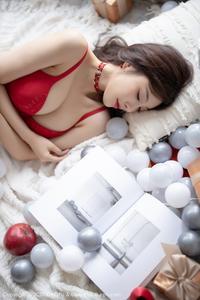 [XIAOYU] 2020.12.25 VOL.438 杨晨晨sugar P5