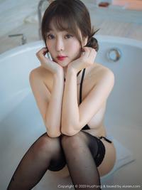 [HuaYang] 2020.12.29 VOL.343 王雨纯 P2