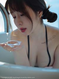 [HuaYang] 2020.12.29 VOL.343 王雨纯 P5
