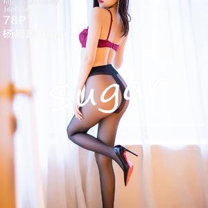 [XIUREN] 2020.12.29 杨晨晨sugar
