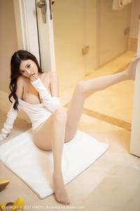 [XIAOYU] 2021.02.02 VOL.464 杨晨晨sugar P5