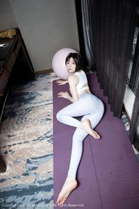 [XIUREN] 2021.02.05 糯美子MINIbabe P4