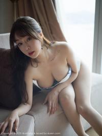 [HuaYang] 2021.02.07 VOL.365 王雨纯 P5