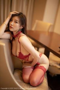 [XIAOYU] 2021.02.08 VOL.469 杨晨晨sugar P4