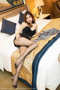 [MyGirl] 2021.02.22 VOL.491 Carina梦绮 P2