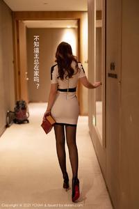 [YOUMI] 2021.02.23 VOL.605 尤妮丝Egg P4