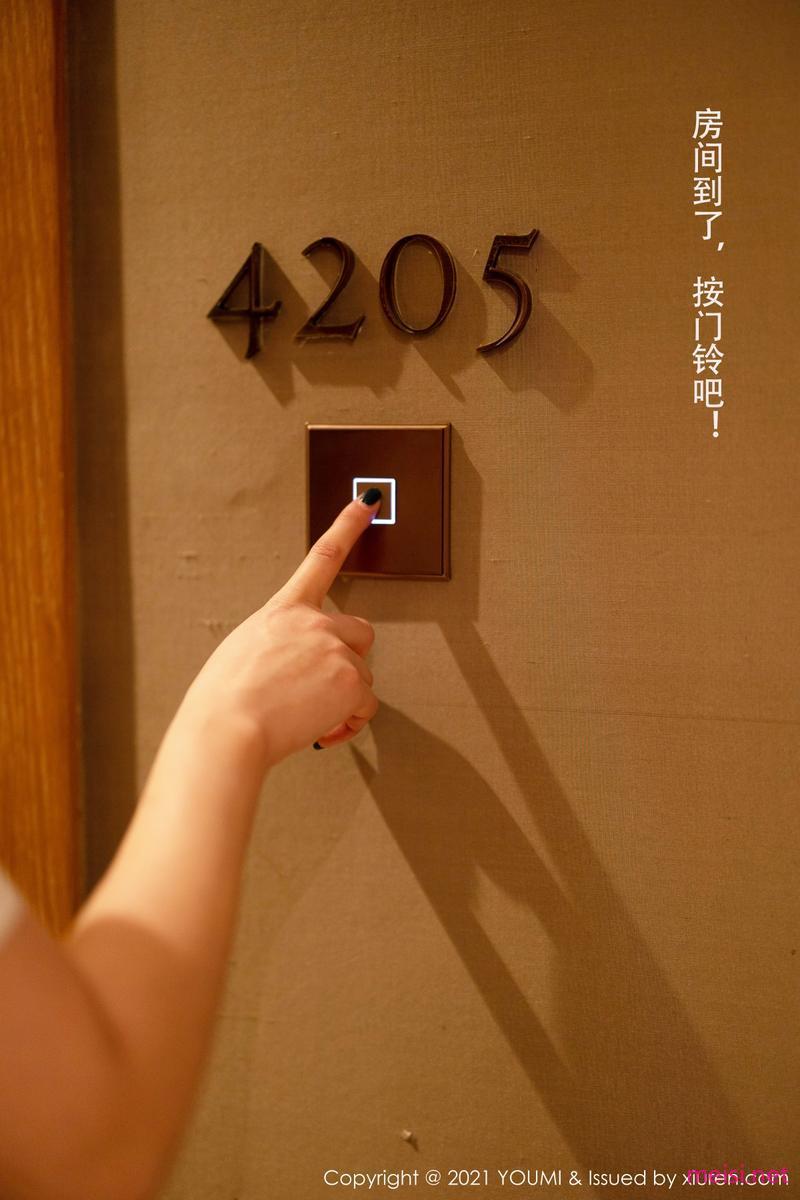 [YOUMI] 2021.02.23 VOL.605 尤妮丝Egg